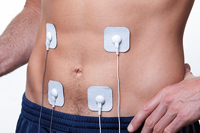 Interferential Current Ems Therapy Simpson Advanced